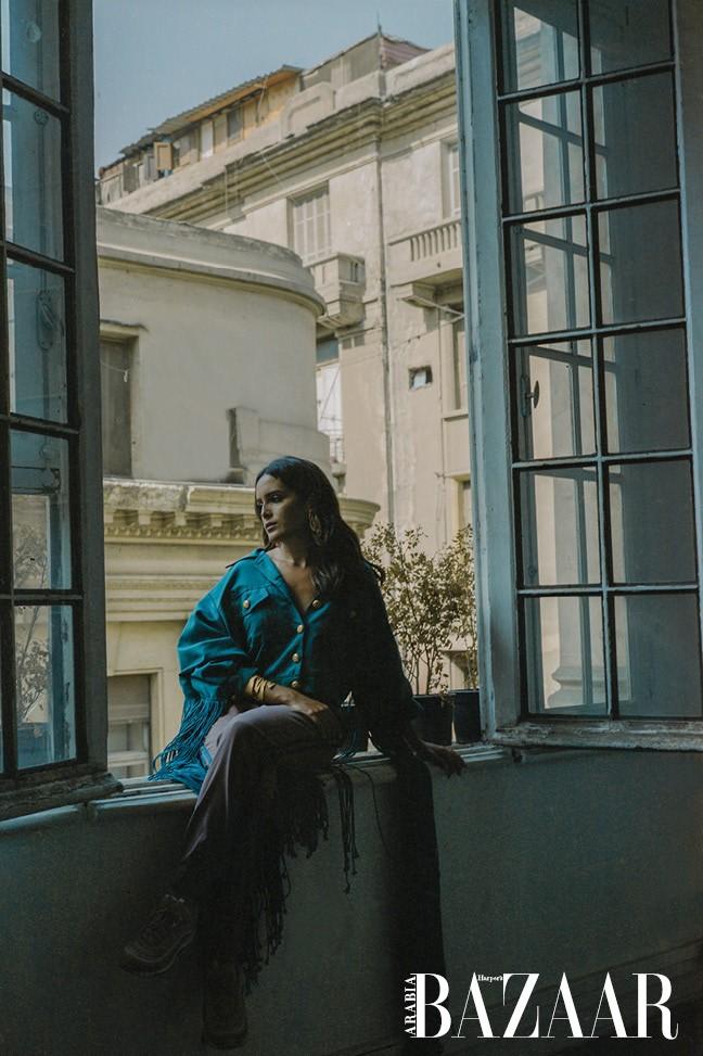 Jude Benhalim: The Heart Of Cairo