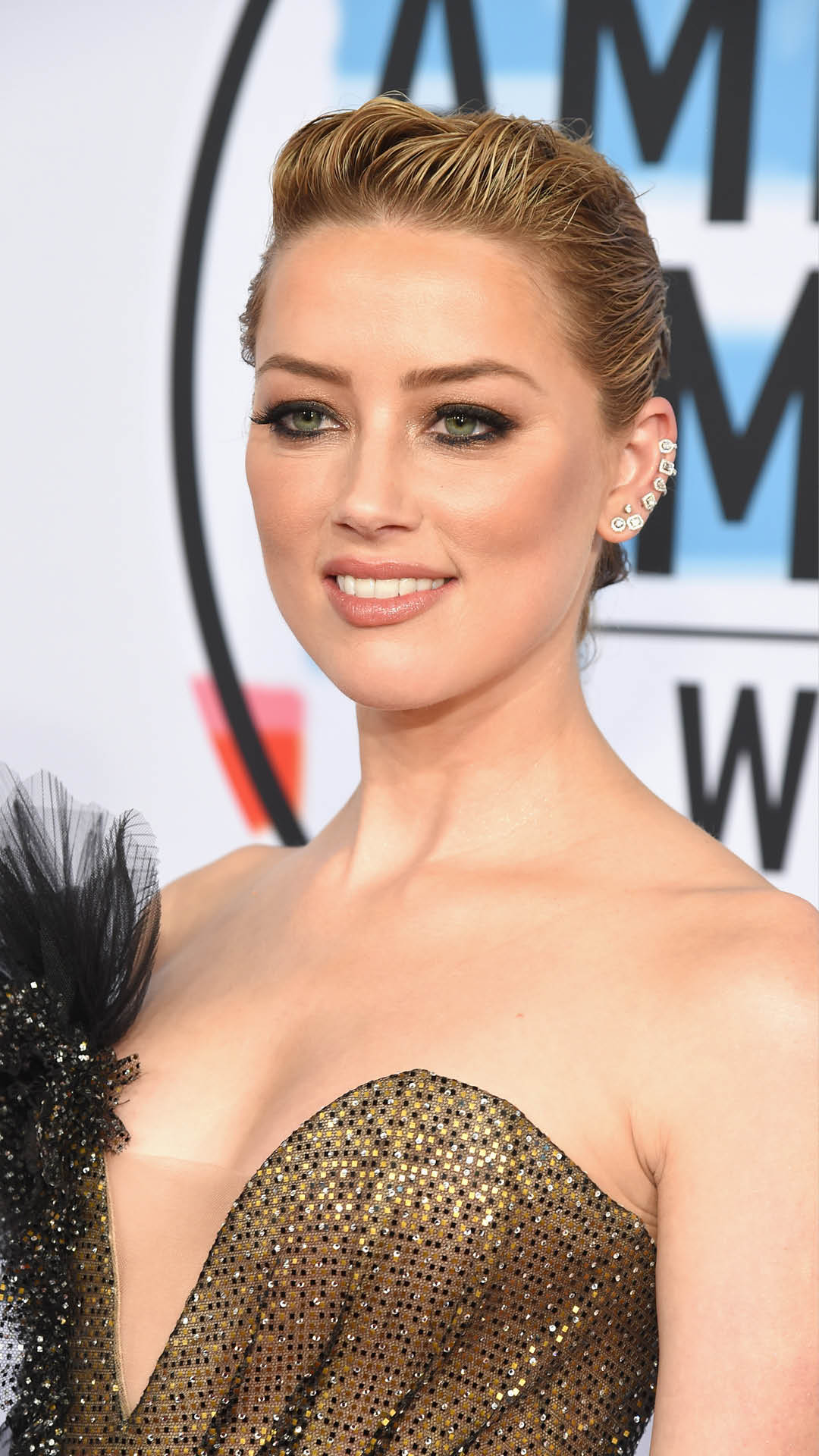Amber Heard Messika Jewellery