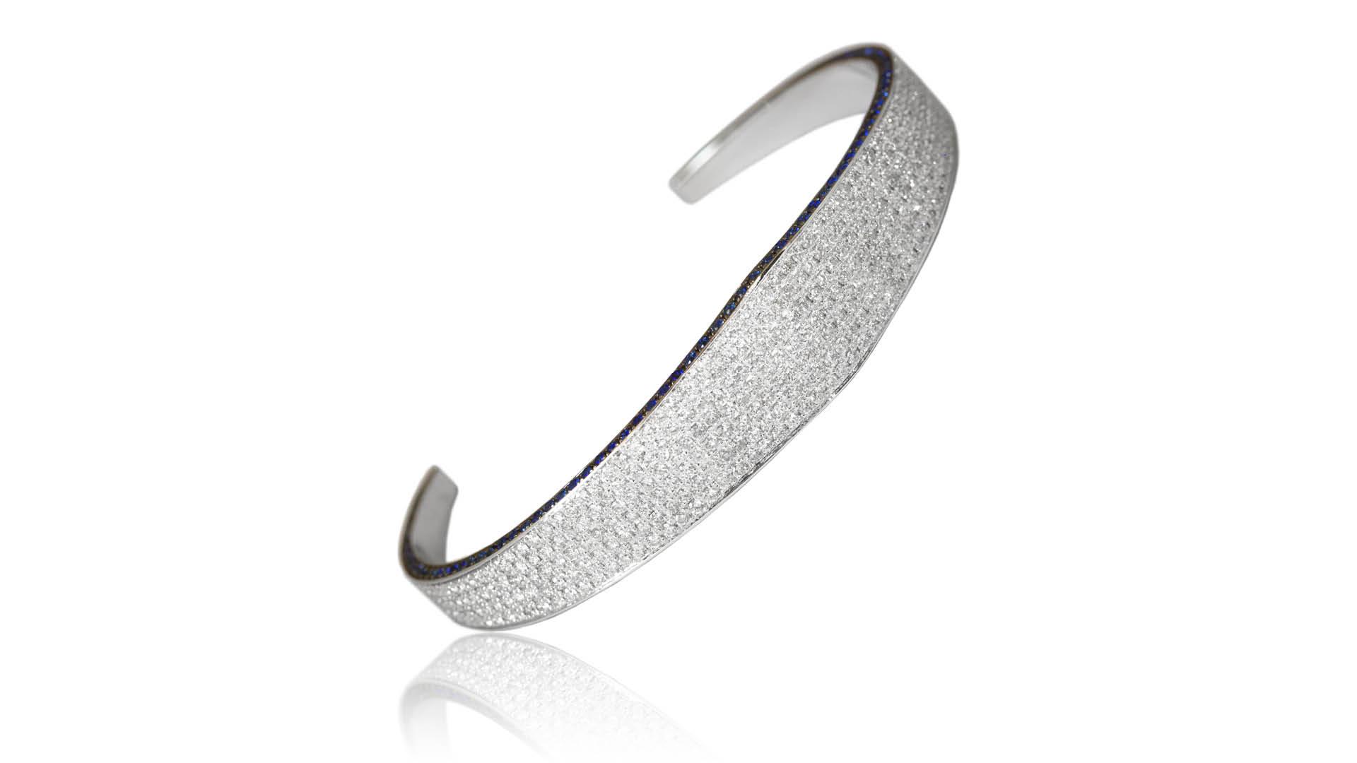 Ralph Masri New Modernist Bracelet