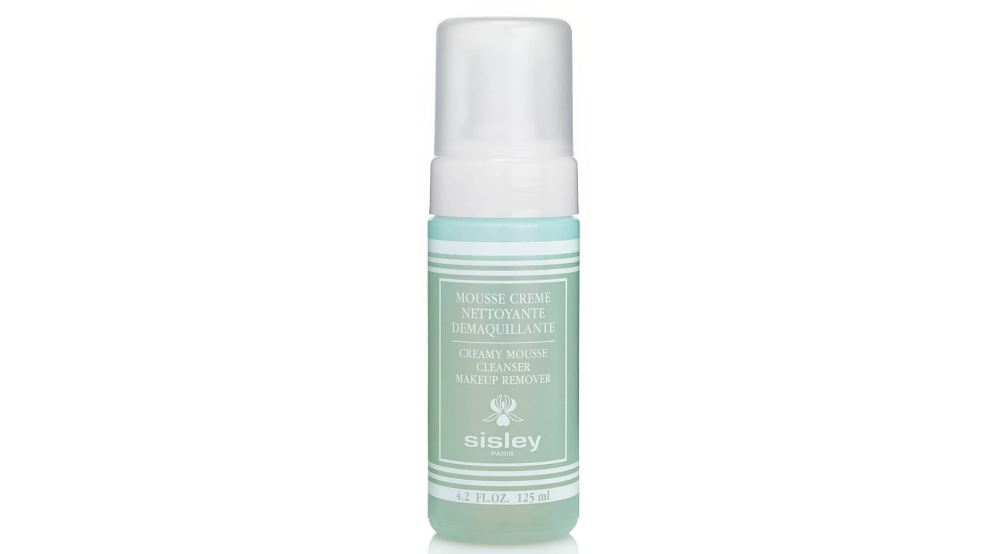 Sisley Creamy Mousse Cleanser