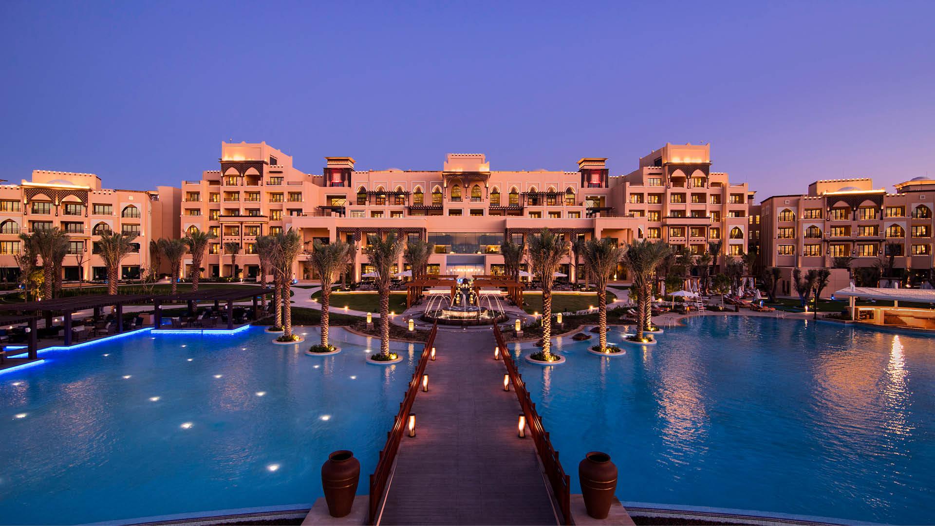 Saadiyat Rotana Abu Dhabi