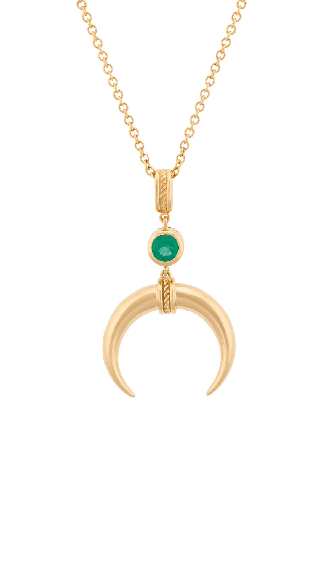AYA Jewellery Cahora Bassa Necklace