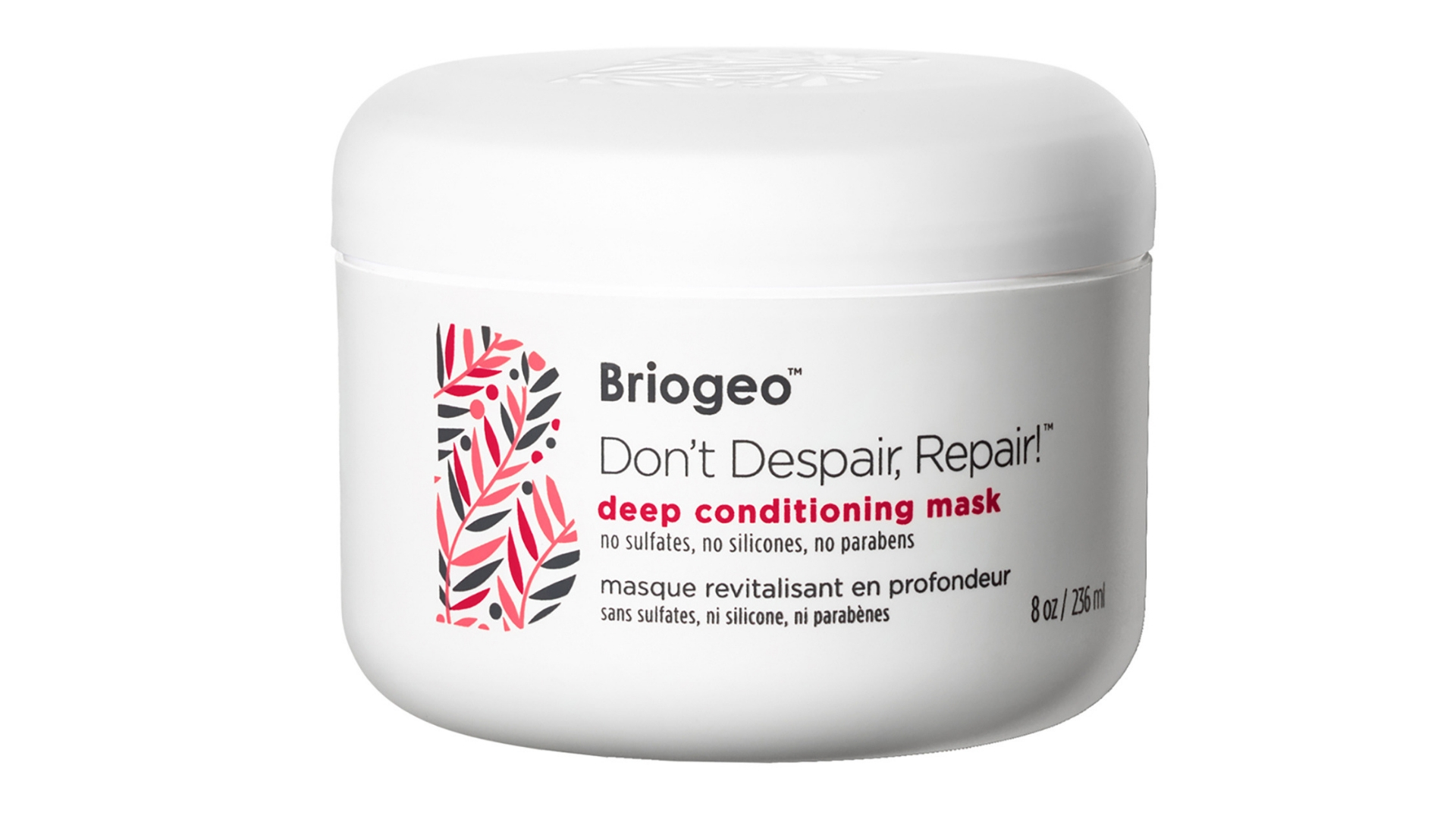 Briogeo Don't Despair Repair Deep Conditioning Repair Hair Mask