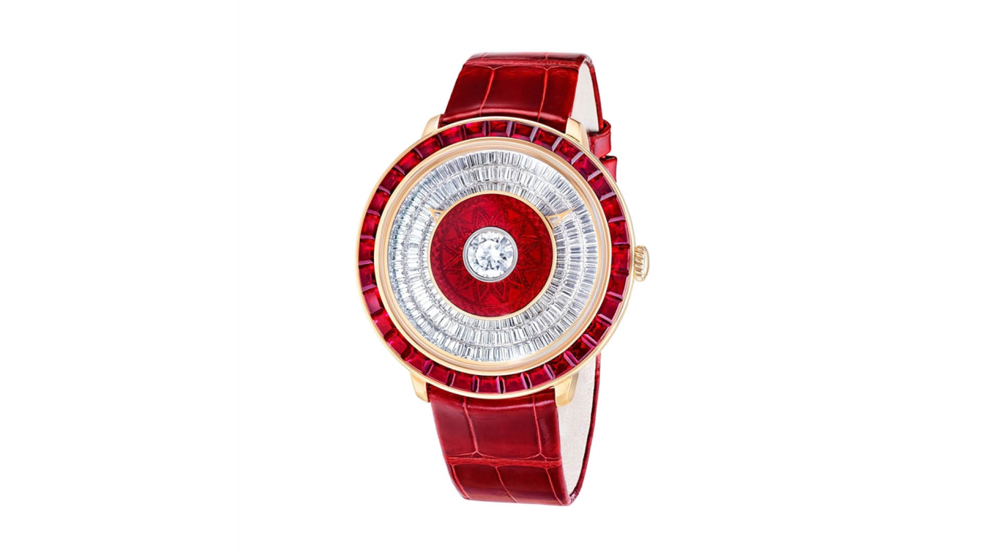 Faberge Dalliance Watch