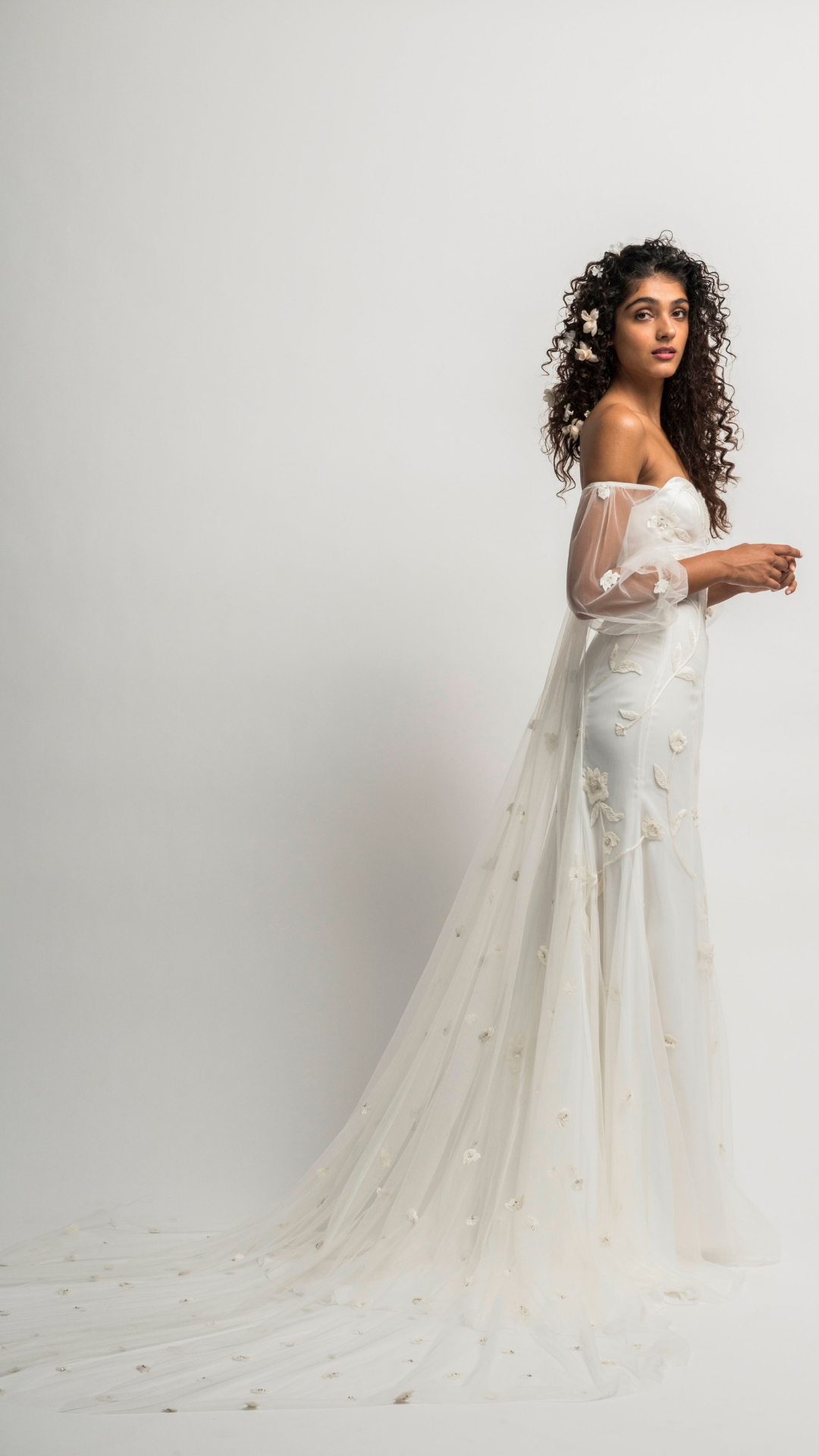 Exclusive A New Boho Bridal Boutique Just Launched In Dubai