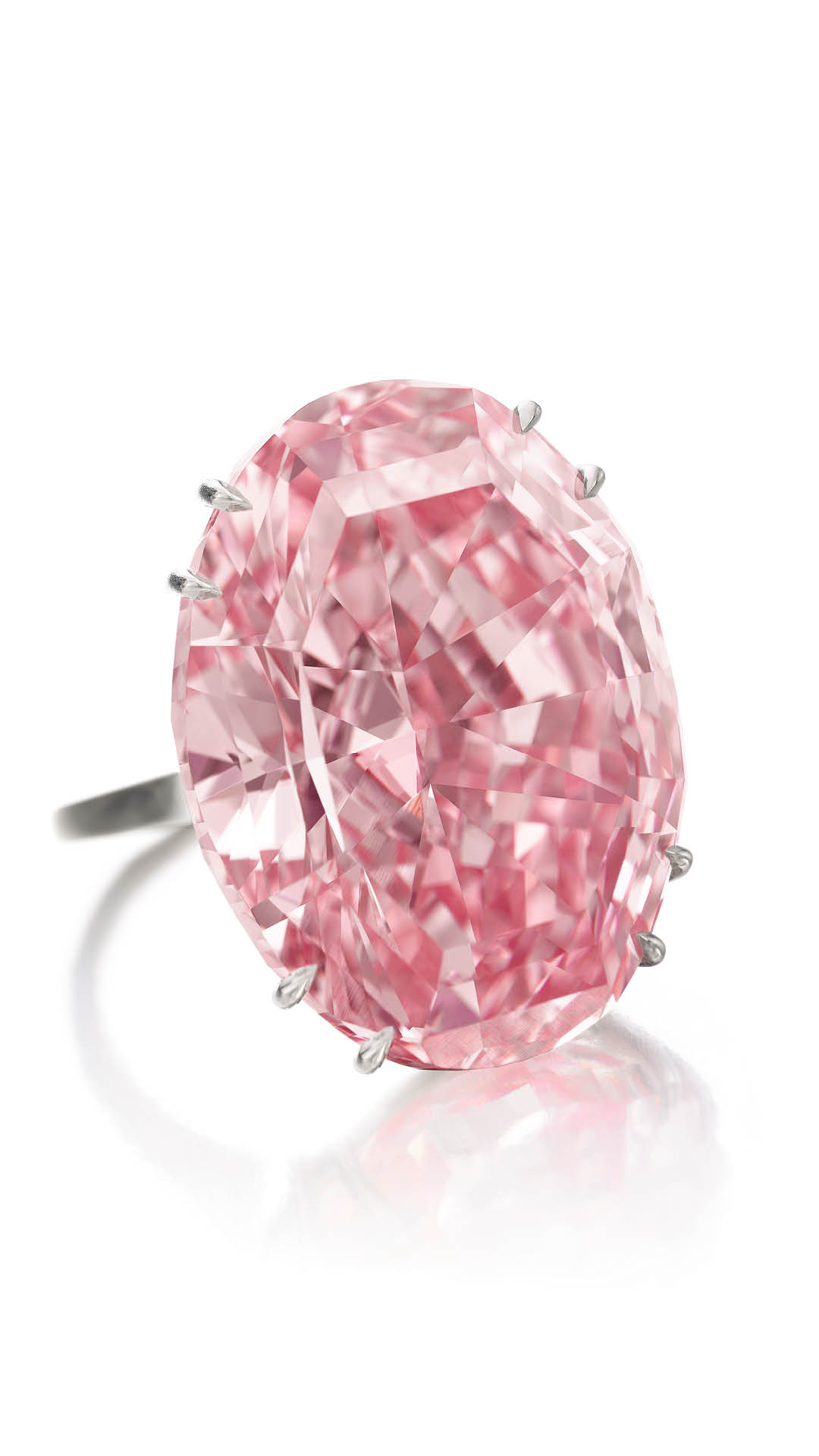 Pink Star Most Expensive Diamond Sothebys