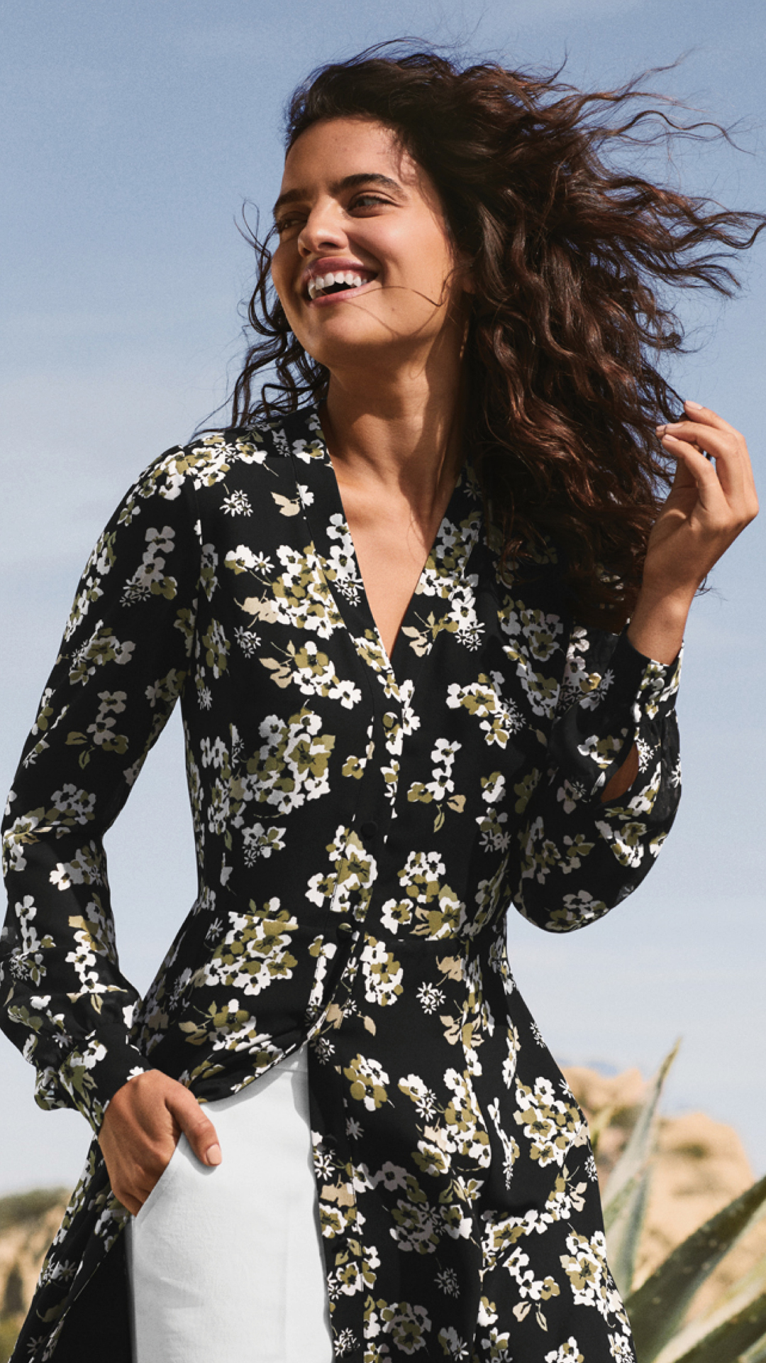 The Spring 2019 Middle East Edit by Michael Kors