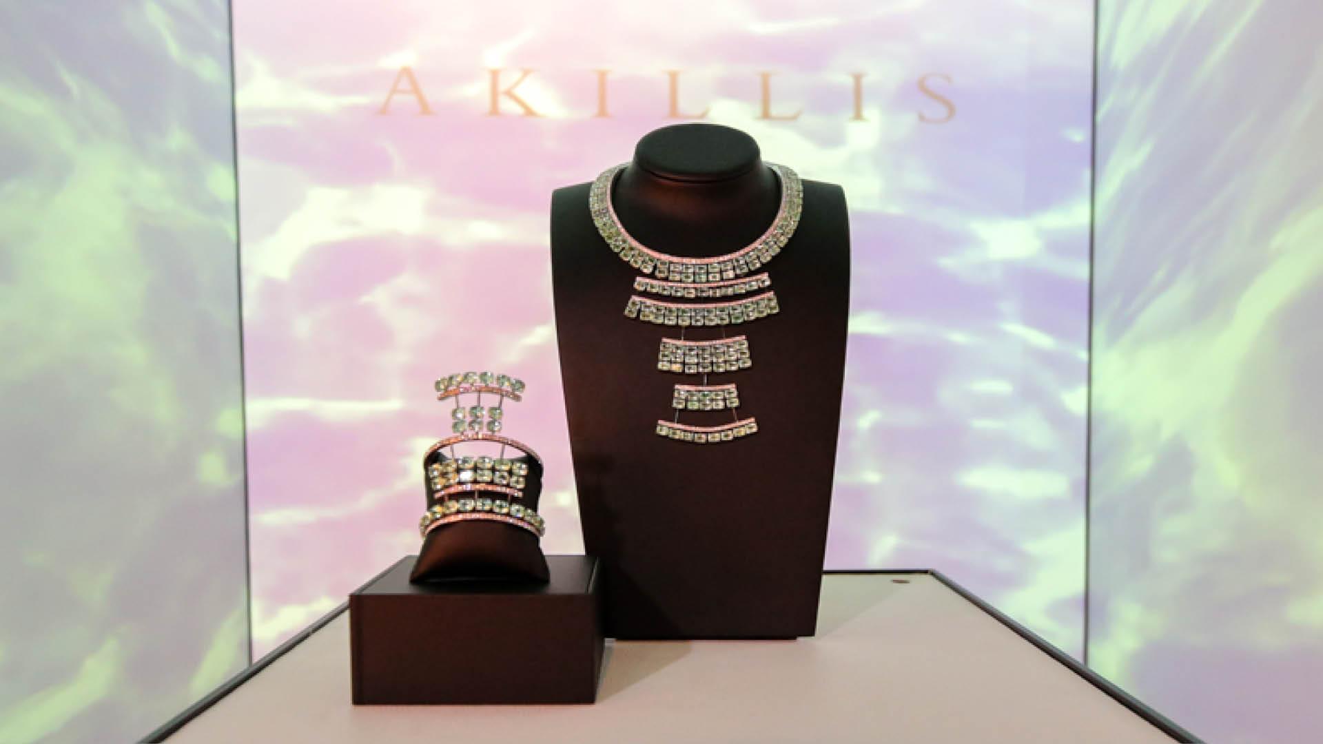 AKILLIS-Guarani-high-jewellery-Paraiba-tourmalines