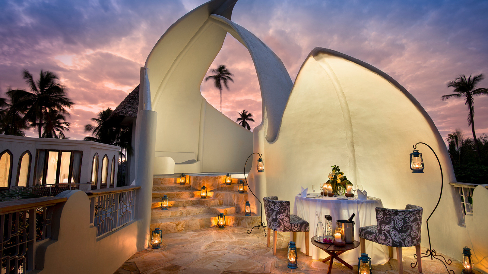 The Escape | Xanadu Villas & Retreat Hotel, Zanzibar, Tanzania