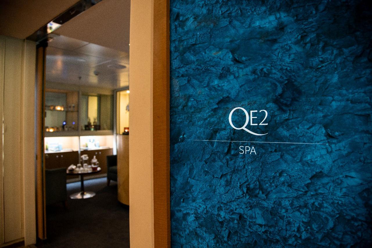 The Escape | The QE2, Dubai