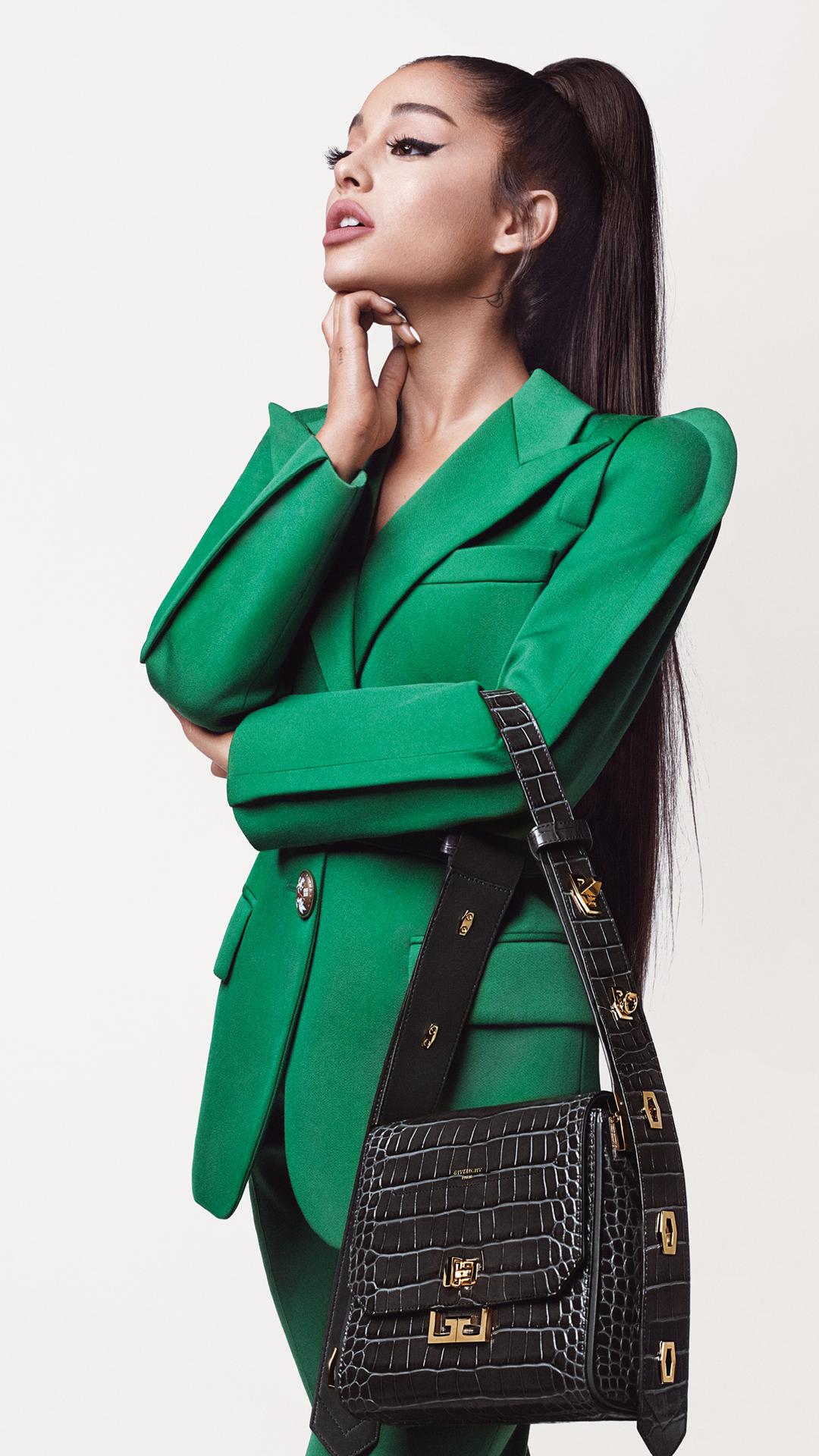 Ariana Grande For Givenchy FW19