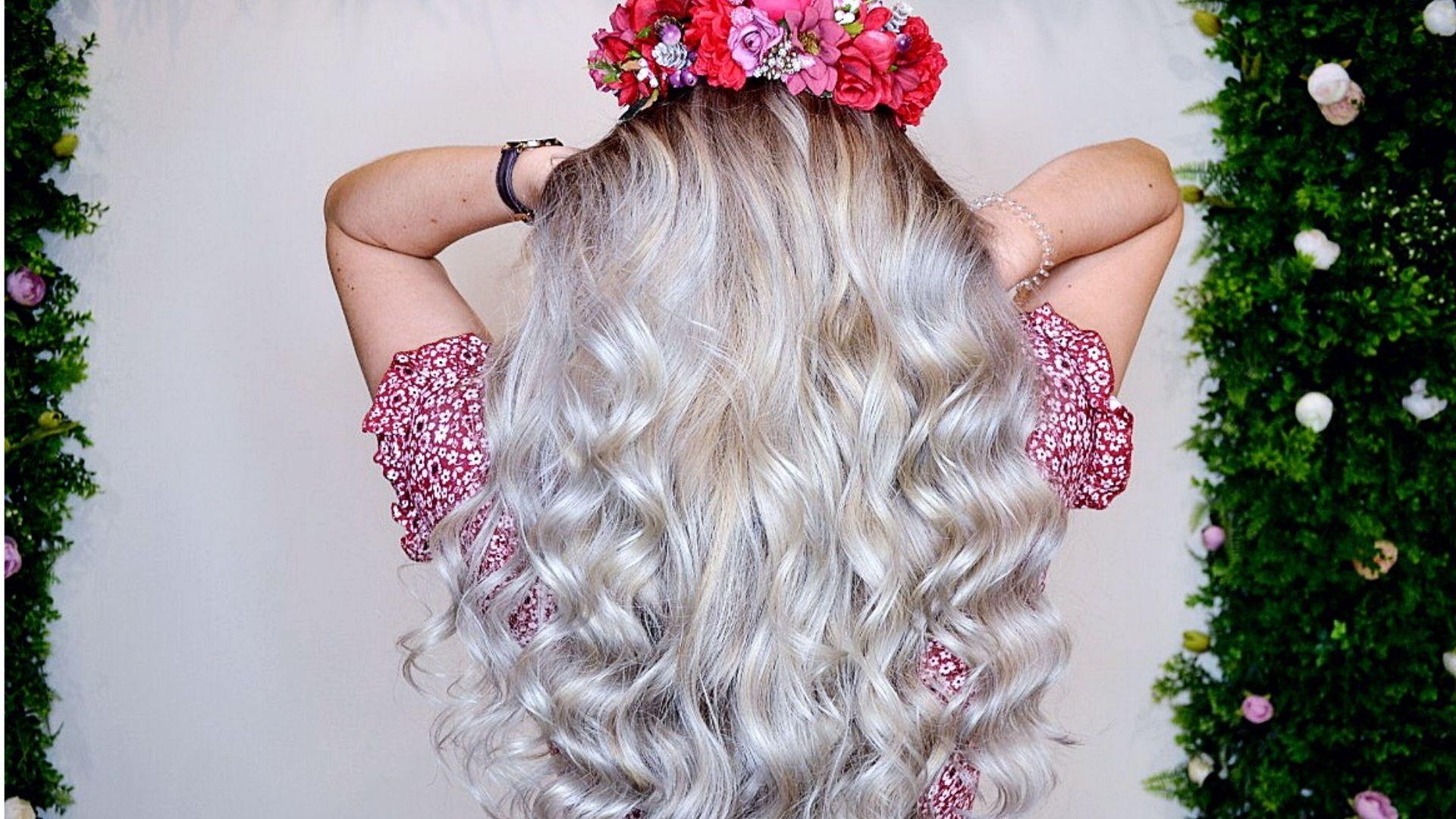 Beauty Garden Salon hair 2