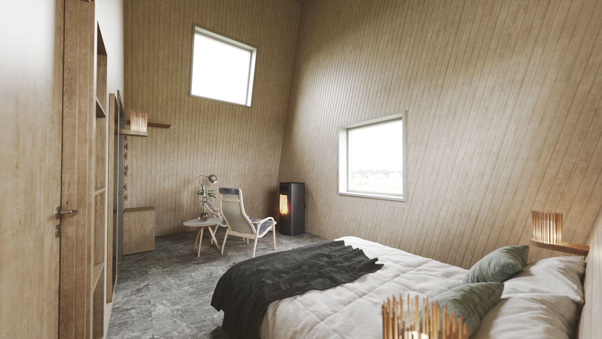 HBA-Arctic-Bath-Sweden-Escape-Lapland-scandinavian-room