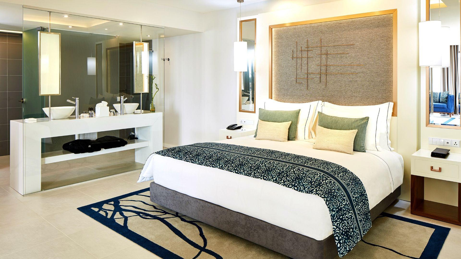 Tivoli Carvoeiro Algarve suite