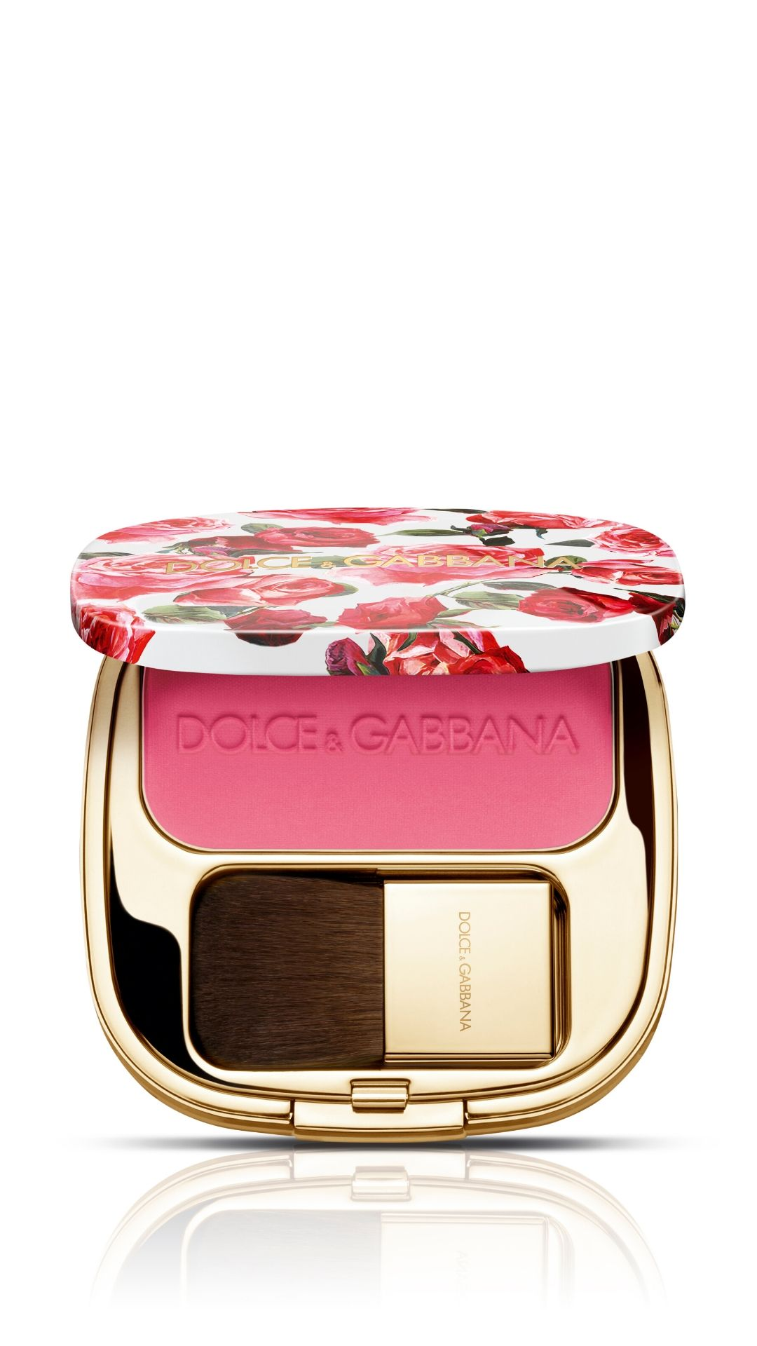 beauty, beauty list, make up, dolce and gabbana, D&G beauty, blush, pink, 2020