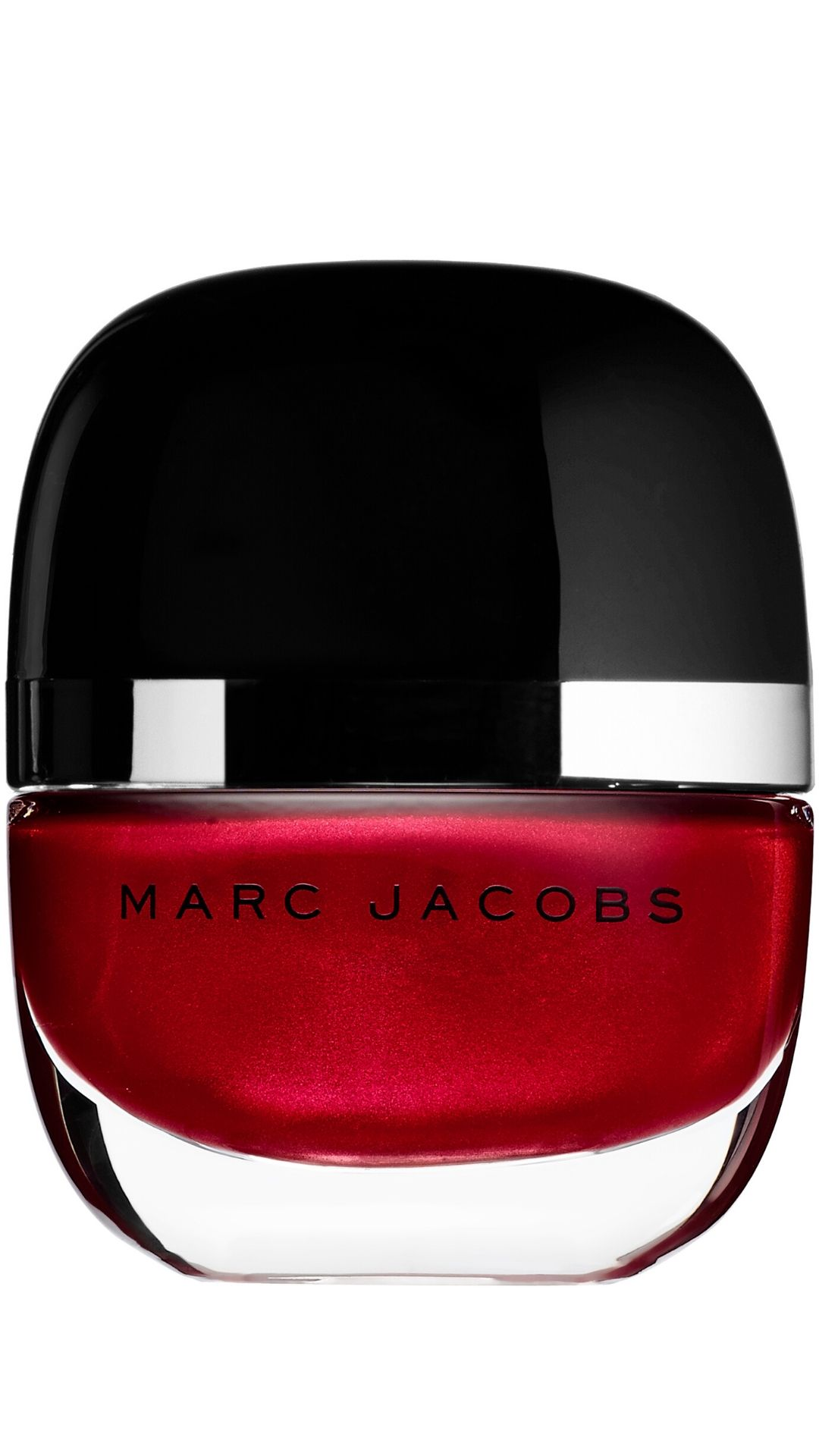 beauty, beauty list, marc jacobs, nail polish, red, 2020, rouge