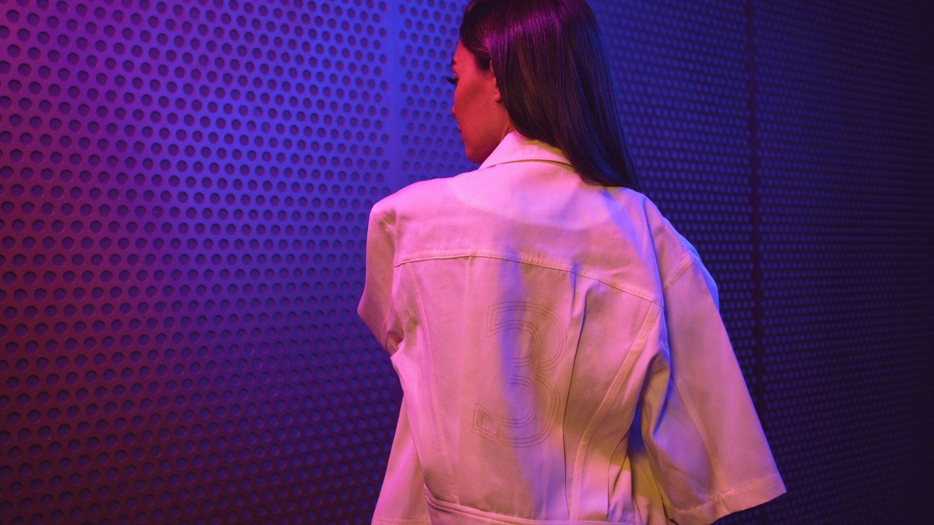 Roni Helou , fashion, arab fashion, arab designers