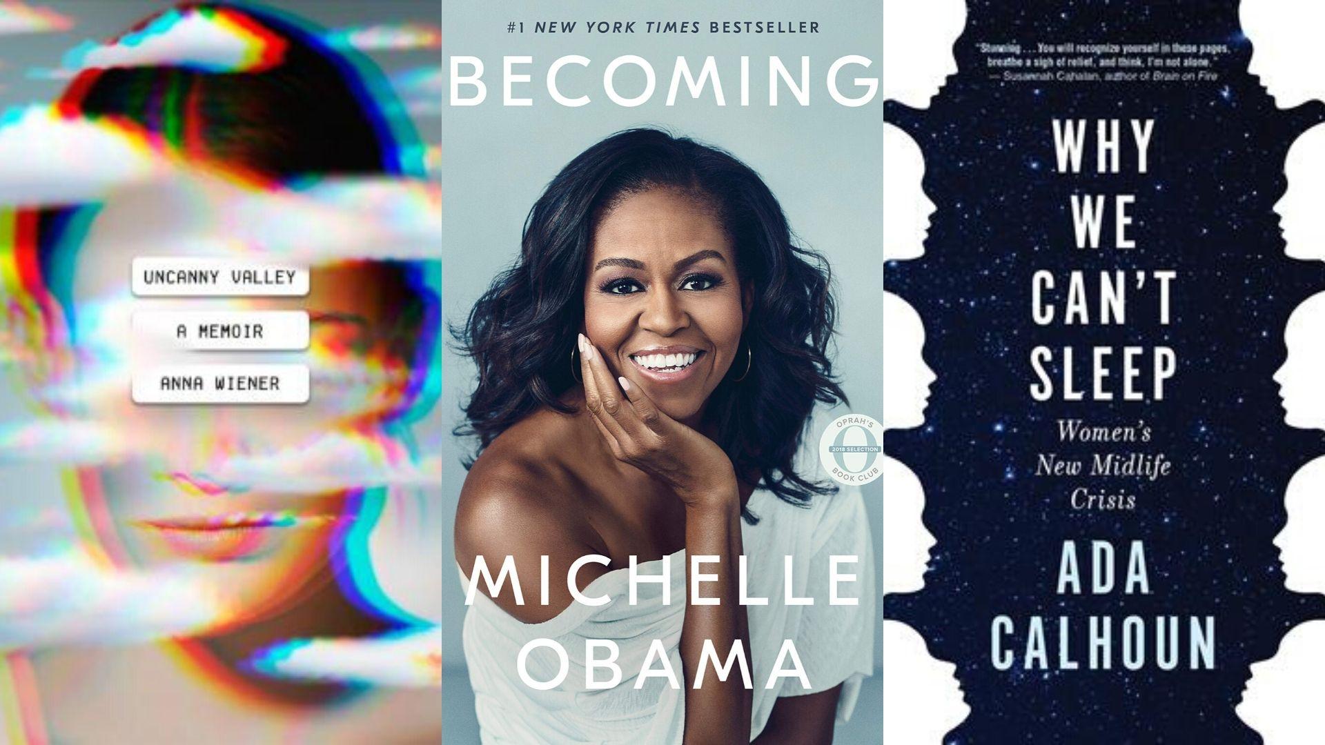 5 New Books To Read During Self-Quarantine