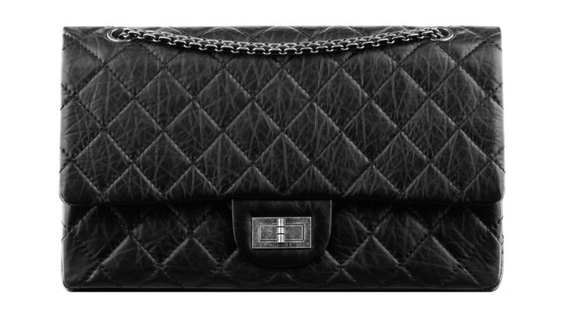 The 10 Most Iconic Chanel Bags Of All