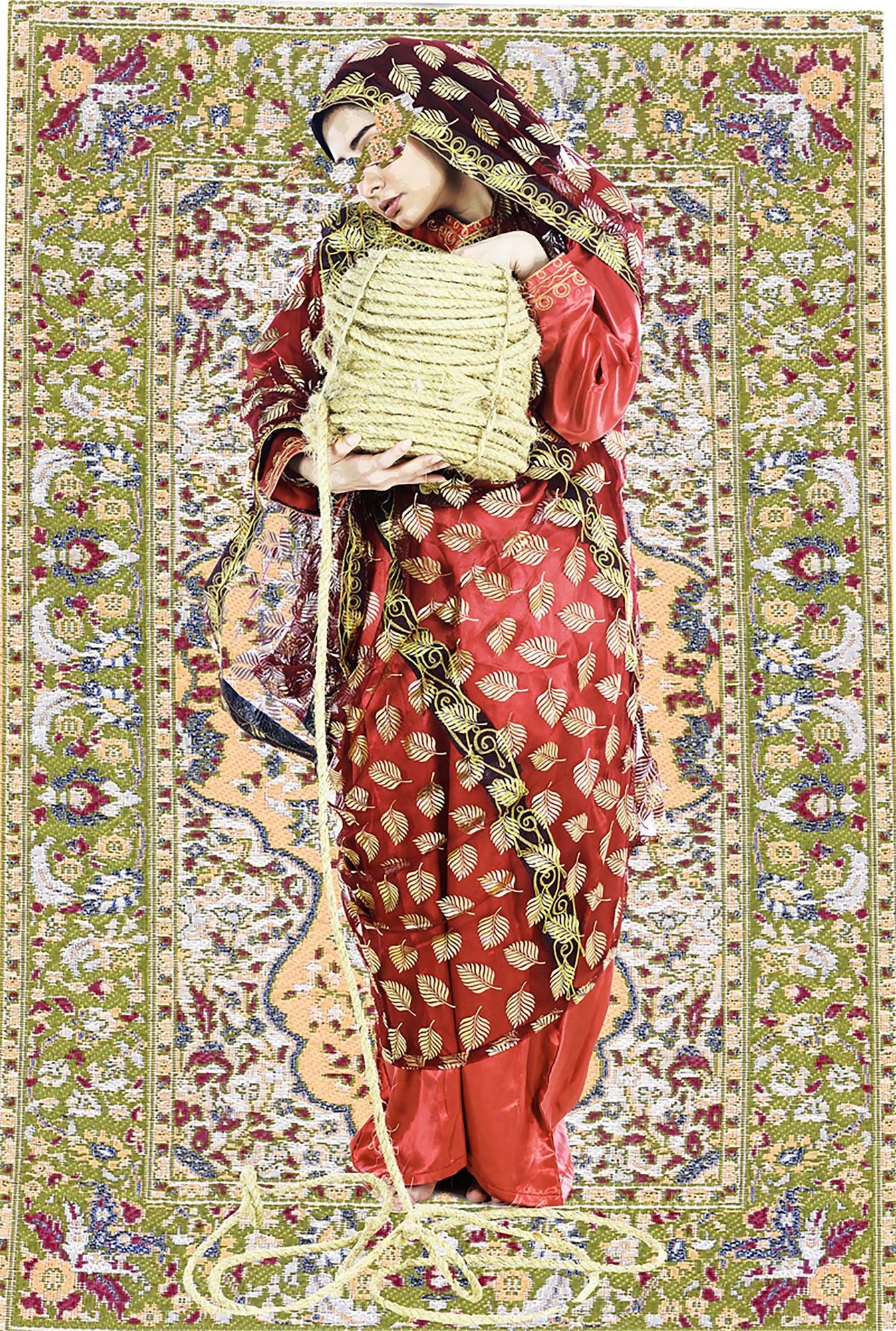 Fatimah Al Nemer