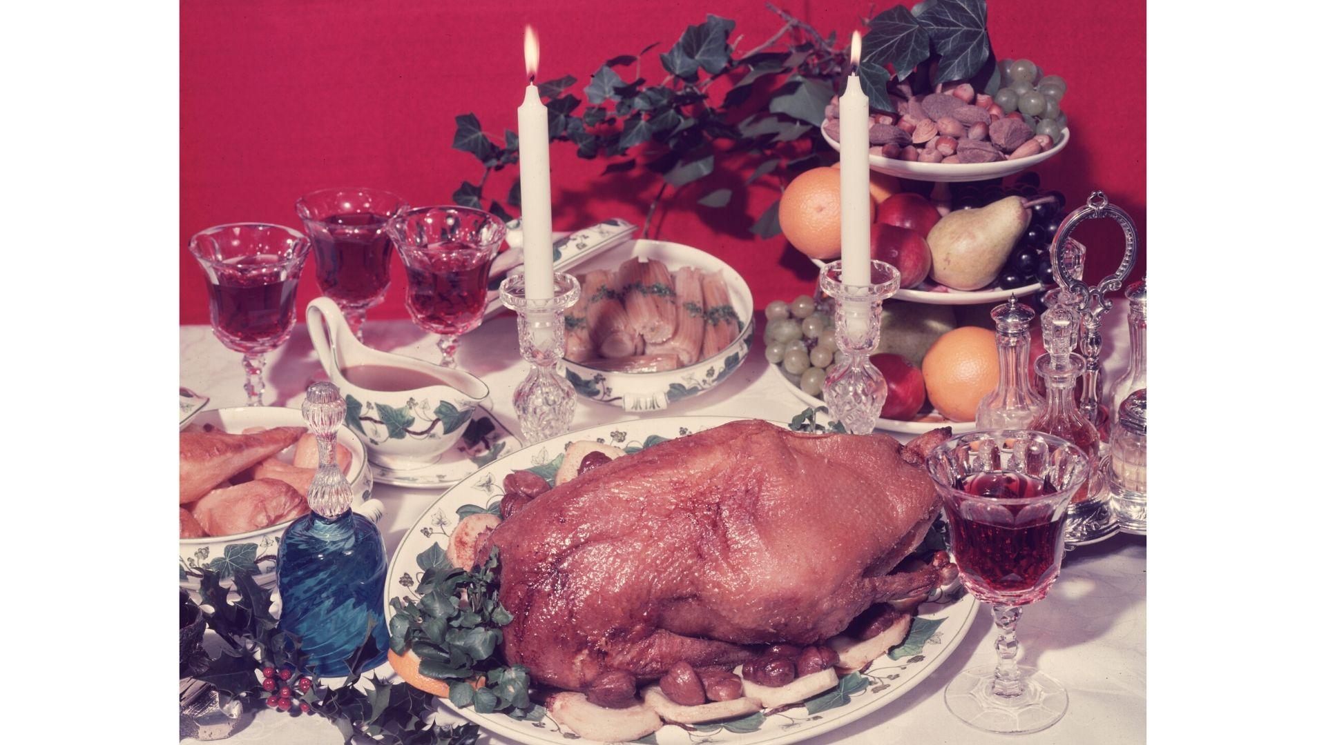 Dinner Party Virtual