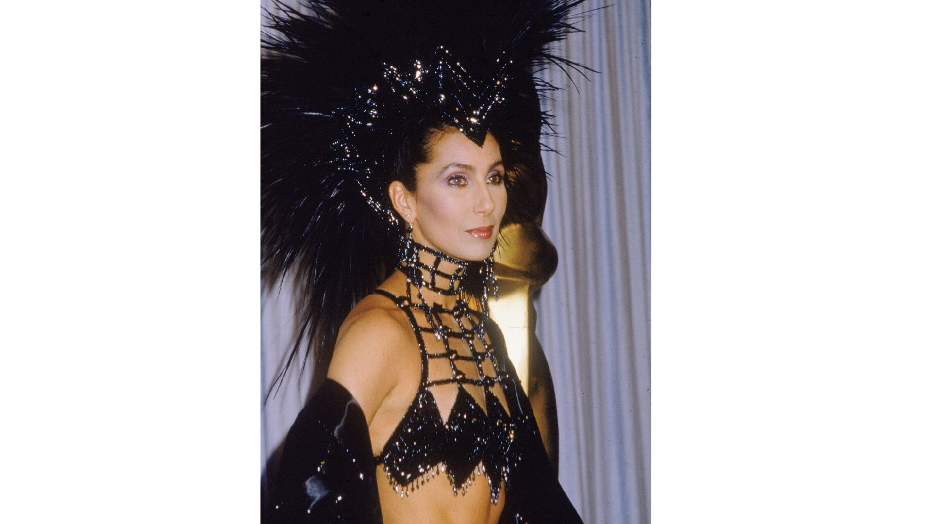 Dinner Party Virtual Cher Outfit