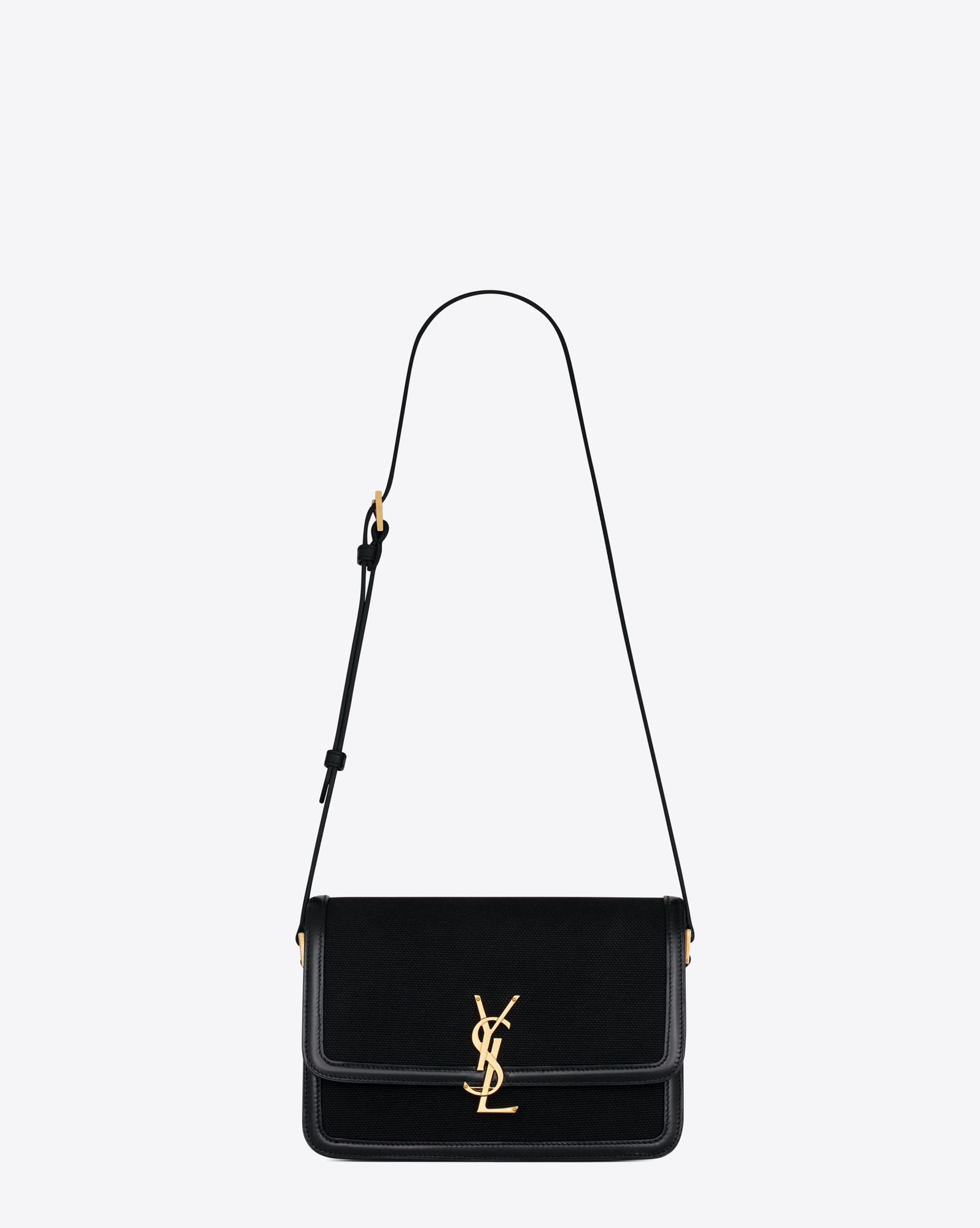 Saint Laurent New It Bag