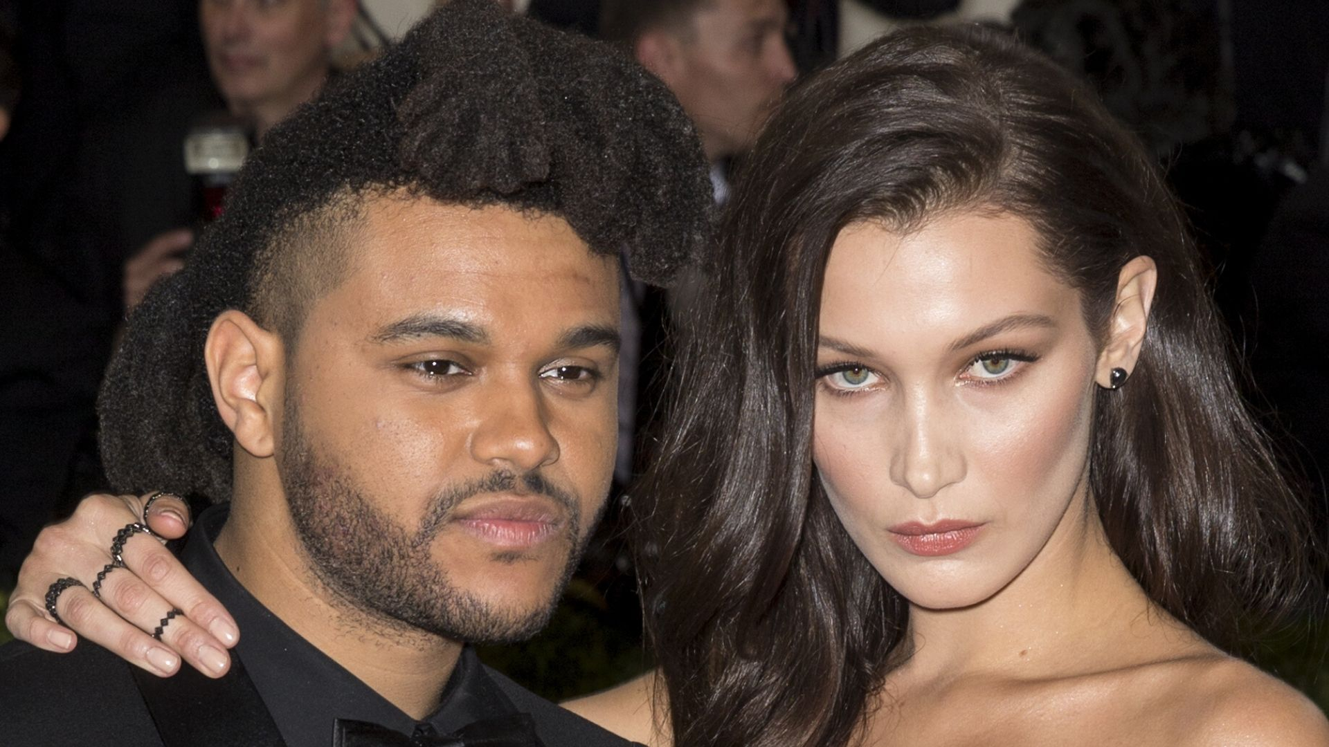 Bella Hadid and ex-boyfriend The Weeknd Are Speaking Again