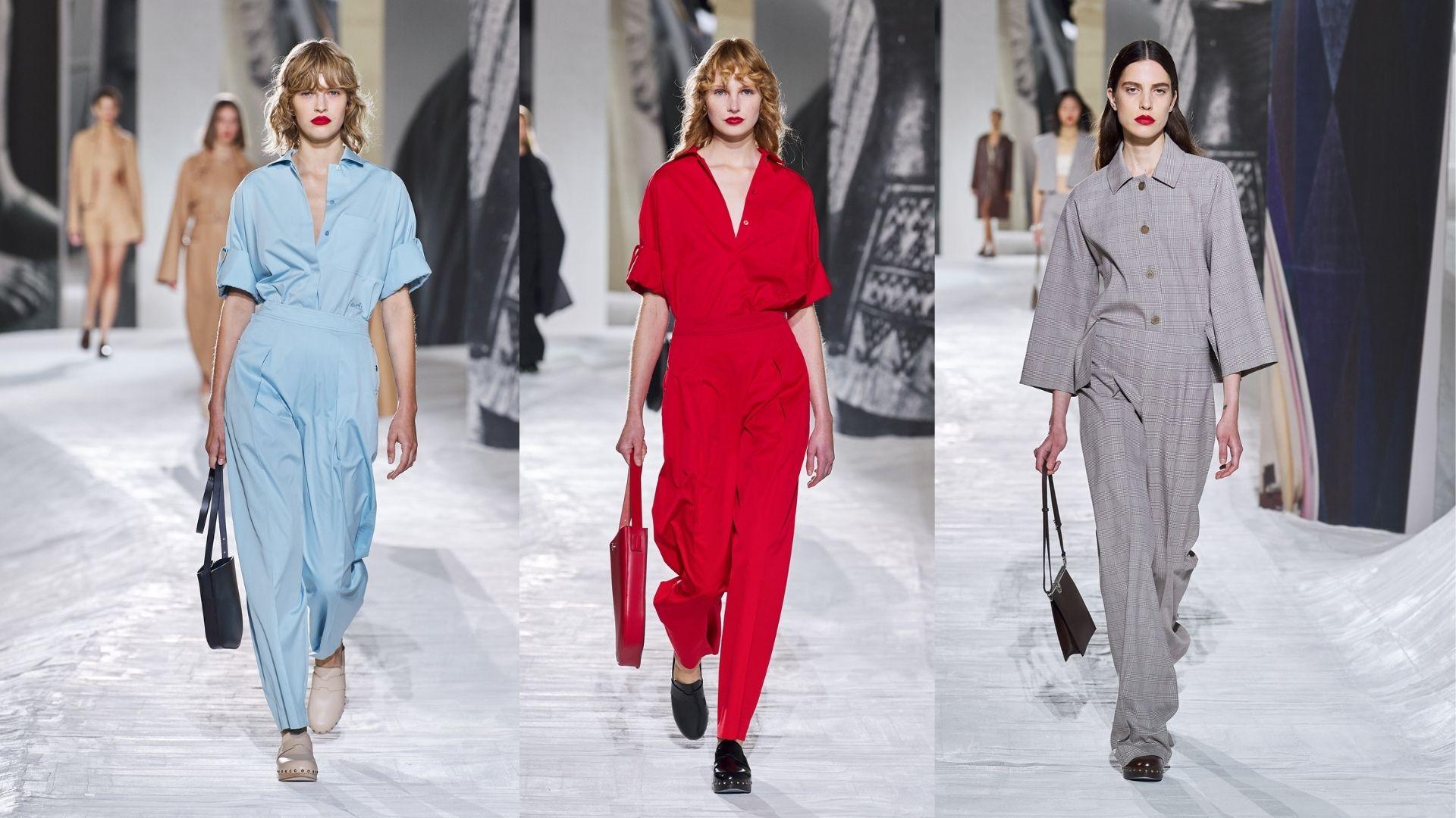 Weekend Highlights from Paris Fashion Week Spring/Summer 5