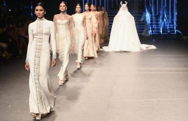 Dubai Design District Presents DIFF Fashion Forward