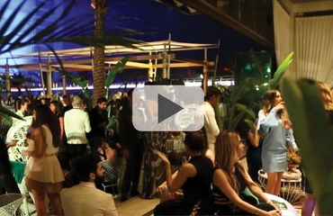 Watch Now: The #BazaarArabia10 Party