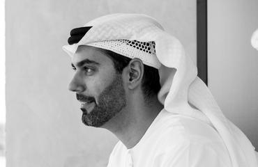 Meet The Judge: Mohamed Bin Zaal