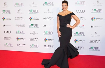 The Top 10 Looks From The DIFF Red Carpet