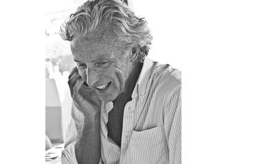 Meet The Judge: Gordon Campbell Gray