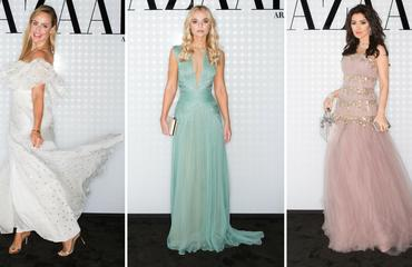 DIFF 2017: Bazaar's Best Dressed Studio On Day Three & Four