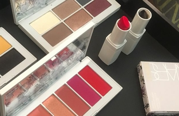 Erdem Announces Nars Collaboration Backstage At London Fashion Week