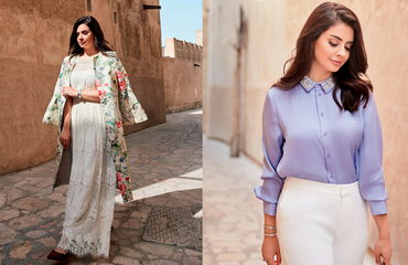 The Best Of This Year's Exclusive Ramadan Capsule Collections