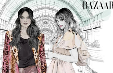 5 Things You Need To Know About This Year's House Of Bazaar