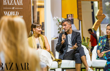 Pictures: All The Highlights From House Of Bazaar 2018