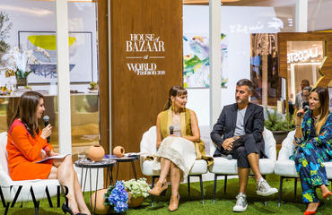 5 Things We Learnt From Design Day Panels At House Of Bazaar