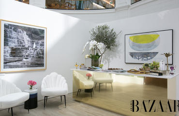 In Case You Missed It: All The Artwork From House Of Bazaar 2018