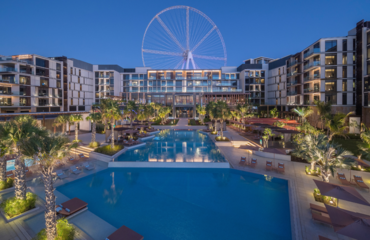 When Las Vegas' Most Iconic Hot Spot Comes To Dubai