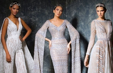 Everything You Need to Know About Arab Fashion Week This October