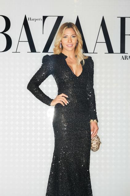 Khaoula Slimani wearing Soraÿa