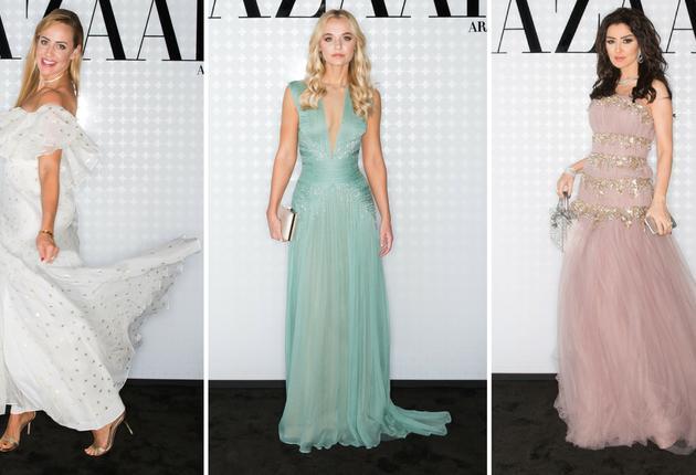 DIFF 2017: Bazaar's Best Dressed Studio On Day Three & Four