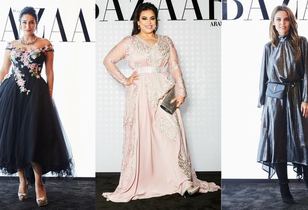 DIFF 2017: Bazaar's Best Dressed Studio On Day Six