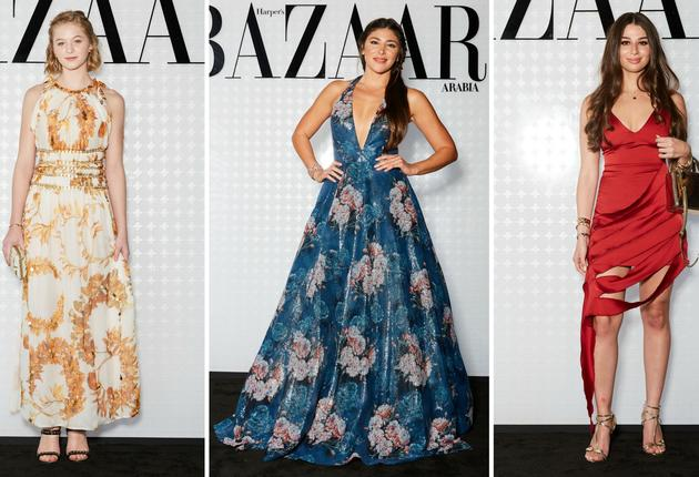 DIFF 2017: Bazaar's Best Dressed Studio On Day Seven