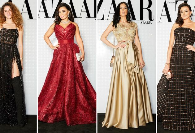 DIFF 2017: Bazaar's Best Dressed Studio On Day Eight