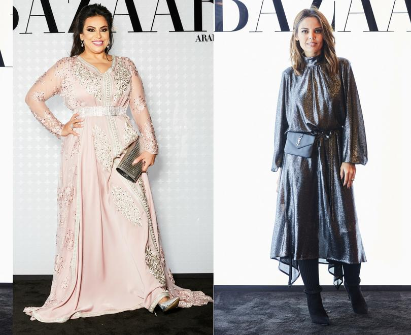 DIFF 2017: Bazaar's Best Dressed Studio On Day Six