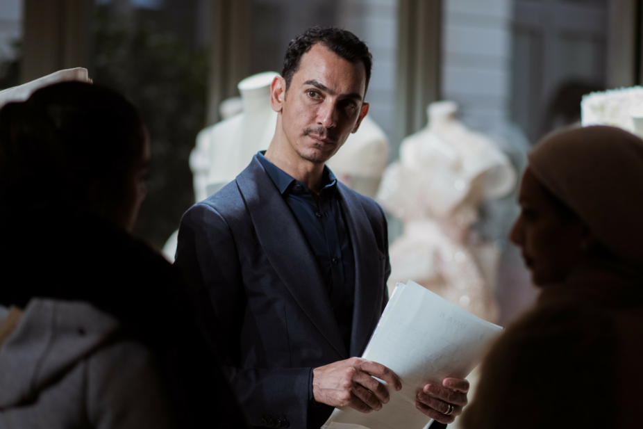 Thinking Of Becoming A Designer You Can Now Be Mentored By Rami Al Ali